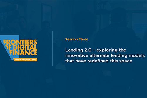 GALLERY: Frontiers Of Digital Finance